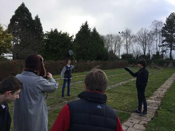 Les 4ème de Saint-Ilan: nature artistes photographes! img2715