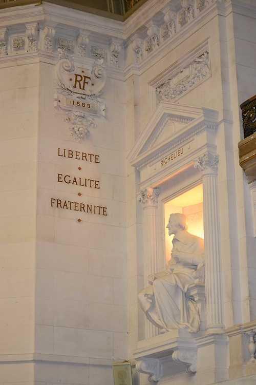Meilleur Apprenti de France: Guillaume Courcoux reçu à la Sorbonne pour la remise des médailles! dsc00761