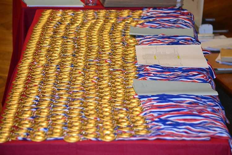 Meilleur Apprenti de France: Guillaume Courcoux reçu à la Sorbonne pour la remise des médailles! dsc00841