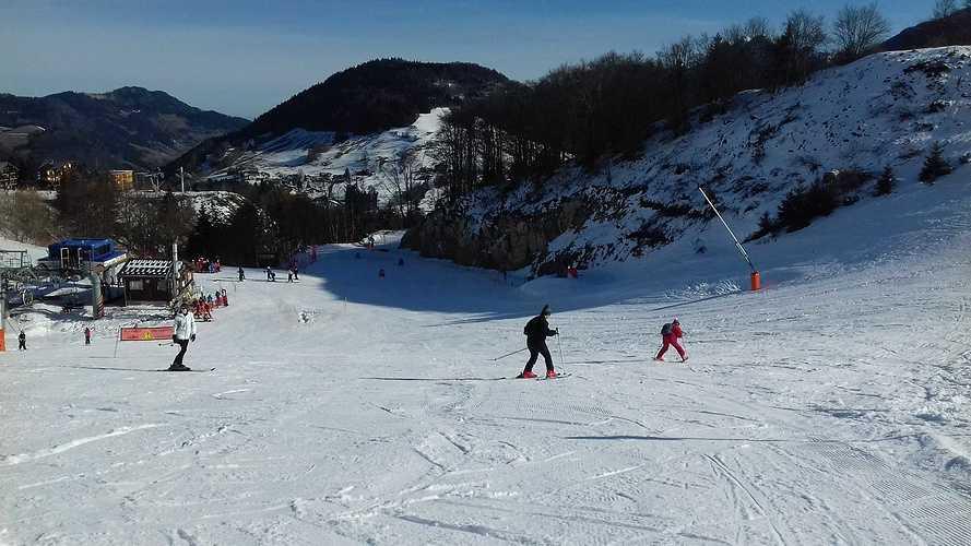 BTS Technico-Commercial et BTS PRoduction Horticole: une semaine de pur bonheur au ski pour les deuxième année ! 20170303093939
