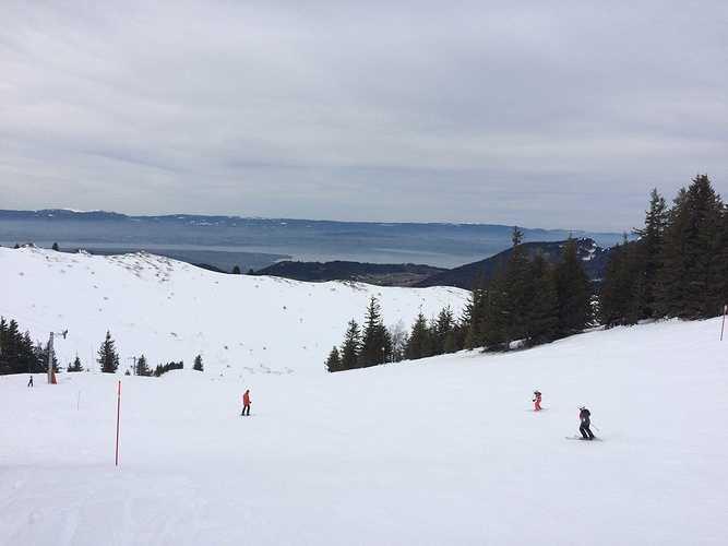 BTS Technico-Commercial et BTS PRoduction Horticole: une semaine de pur bonheur au ski pour les deuxième année ! img3592