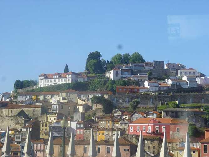 Voyage au Portugal des BTS 2 Production Horticole p1040591