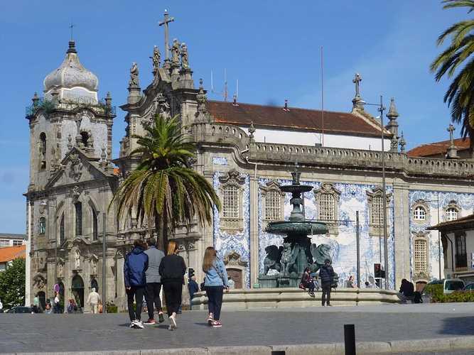 Voyage au Portugal des BTS 2 Production Horticole p1040633