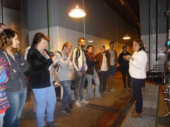 Voyage au Portugal des BTS 2 Production Horticole p1040665