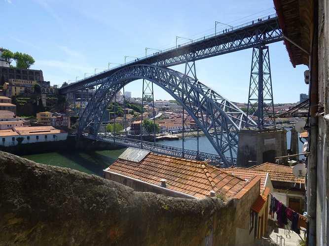 Voyage au Portugal des BTS 2 Production Horticole p1040693