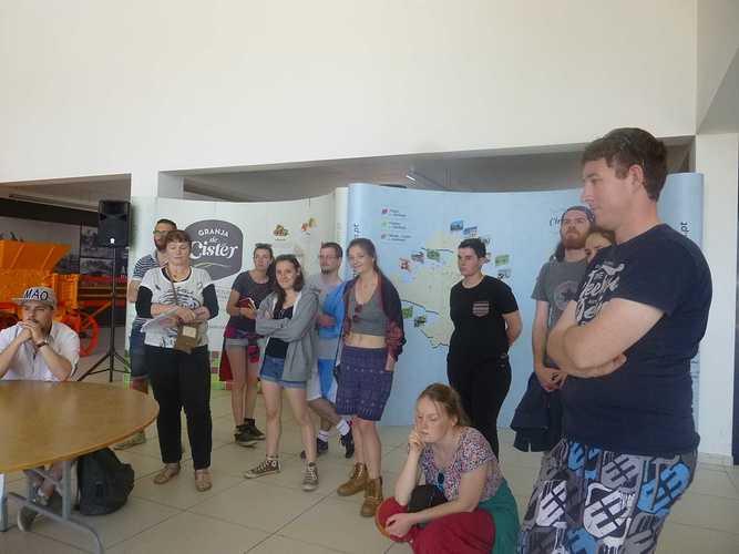 Voyage au Portugal des BTS 2 Production Horticole p1040875