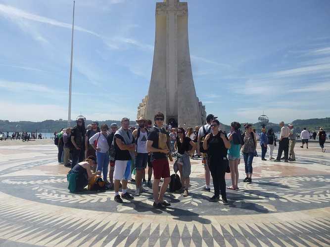 Voyage au Portugal des BTS 2 Production Horticole p1040941