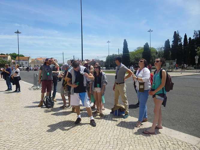 Voyage au Portugal des BTS 2 Production Horticole p1040983