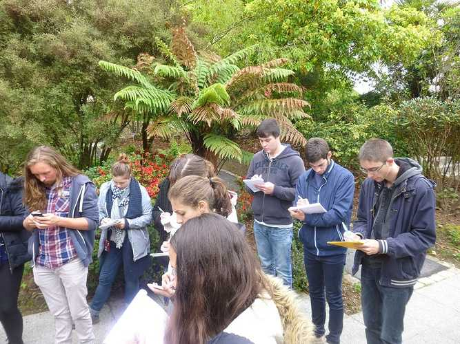Séjour sur l''île de Batz pour nos étudiants de BTS Production Horticole p1050231