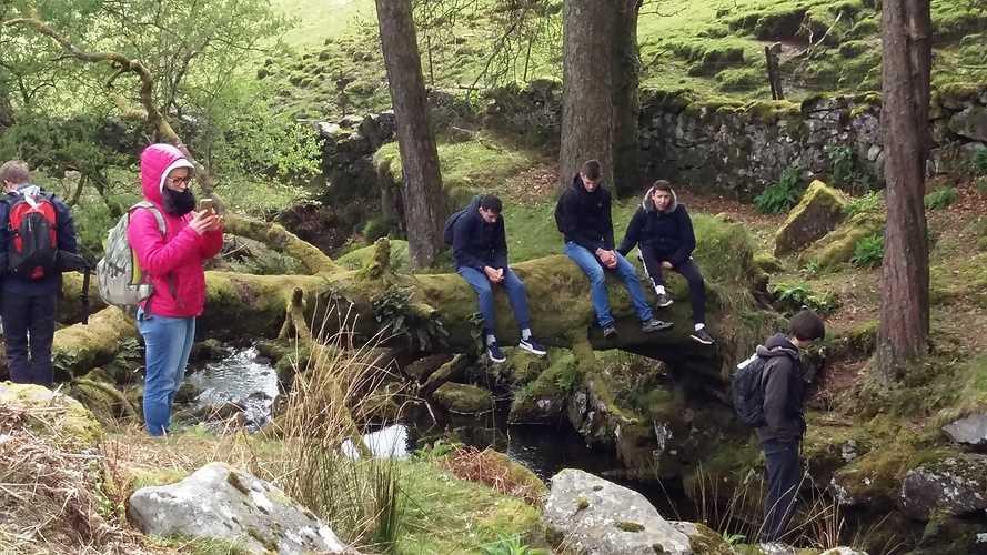 Séjour au Dartmoor pour nos étudiants en BTS Aménagement Paysager 20170504115844