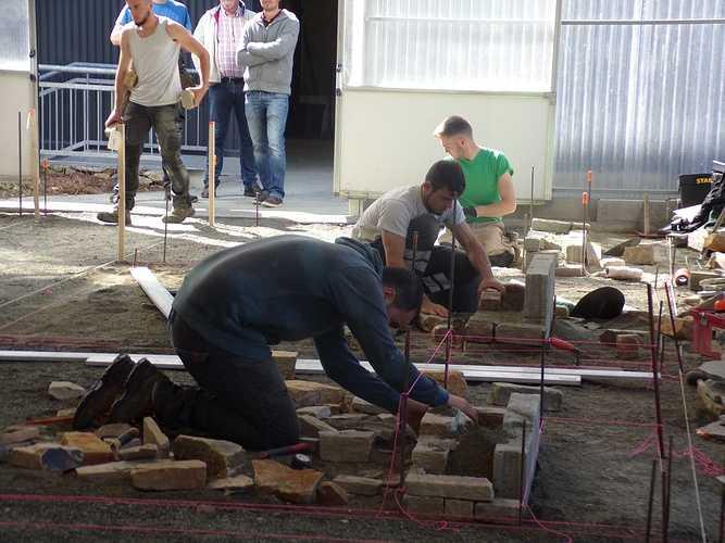 Concours régional meilleur apprentis Aménagement Paysager mafregional23-05-172