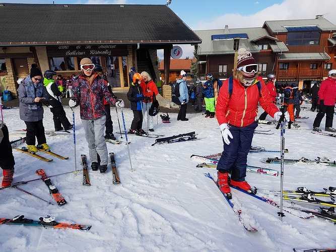 Les BTS PH et TC au ski ! 20180219134034