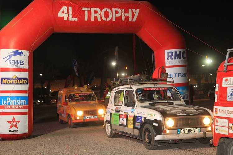 4L Trophy 43168601