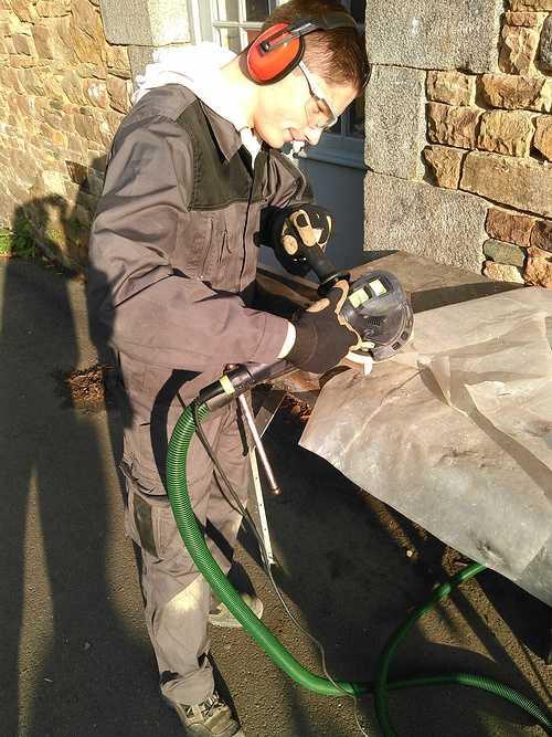 Agro-équipement à Saint-Ilan kimg0029