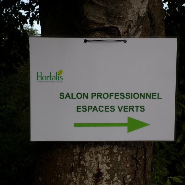 JOURNEES PROFESSIONNELLES HORTALIS