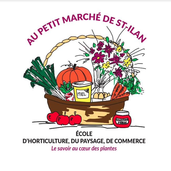 Ouverture du « Petit Marché de Saint Ilan »