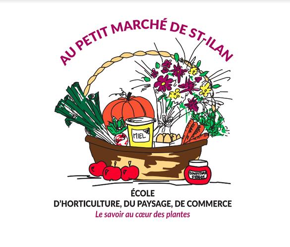 Ouverture du « Petit Marché de Saint Ilan » 0