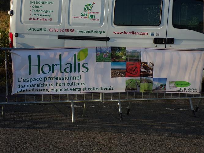 JOURNEES PROFESSIONNELLES HORTALIS 1002241
